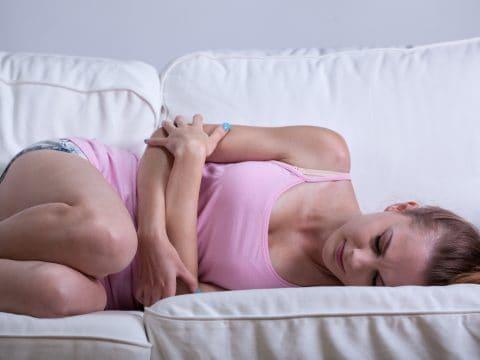 כאבי בטן | טיפול בכאבי בטן